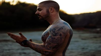 hot man with tattoo ideas