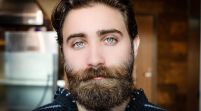 beard club for men member