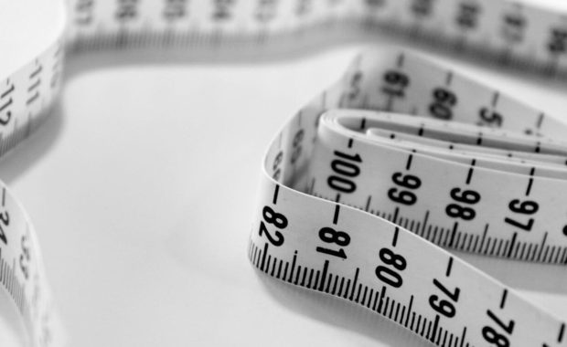 measuring tape for weight loss programs for men