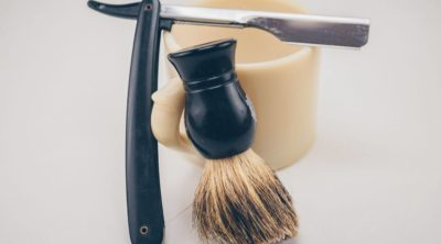 barbershop tools used by the groom for men company